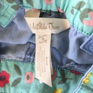 Matilda Jane Bottoms - Matilda Jane overalls